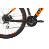"Ghost Kato 3.7 AL 27,5"" MTB Hardtail orange"